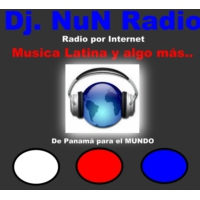 Logo of radio station Dj. NuN Radio