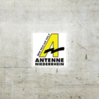 Logo of radio station Antenne Niederrhein