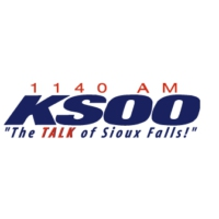 Logo of radio station KSOO 1140