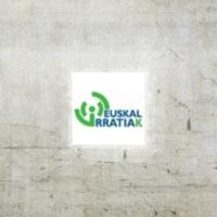 Logo of radio station Radio Gure Irratia