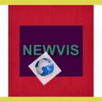 Logo of radio station RADIO NEWVISAFRICA station 2