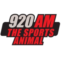 Logo of radio station KARN Sports Animal 920