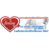 Logo de la radio La Estacion del Amor