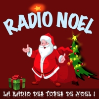 Logo of radio station *RADIO NOEL*