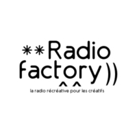 Logo of radio station Radio-factory