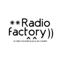 Logo de la radio Radio-factory
