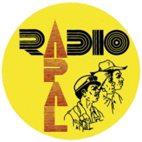 Logo of radio station Radio APAL