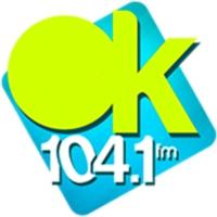 Logo de la radio OK Radio