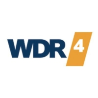 Logo of radio station WDR 4
