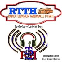 Logo of radio station radioteletabernaclehaitien