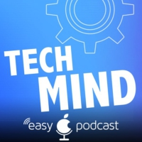 Logo of the podcast Tech Mind