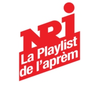 Logo of radio station NRJ La Playlist de l'Aprem