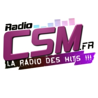Logo of radio station Radio CSM