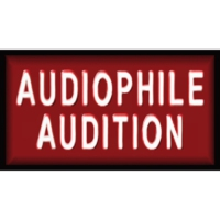 Logo of radio station Audiophile Jazz