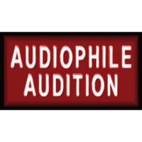 Logo de la radio Audiophile Jazz
