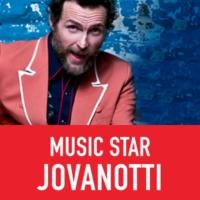Logo of radio station Music Star Jovanotti