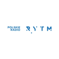 Logo of radio station Polskie Radio Rytm