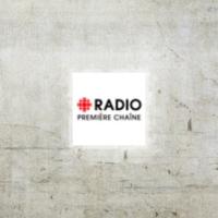 Logo of radio station CBOF - La Première Chaîne - Gatineau