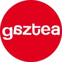 Logo of radio station gaztea