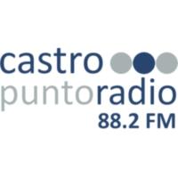 Logo de la radio Castro Punto Radio