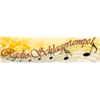Logo of radio station Radio Schlagertempel