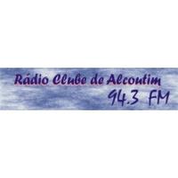 Logo of radio station Radio Clube de Alcoutim