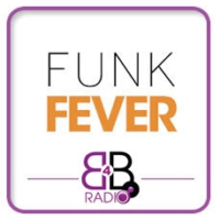 Logo of radio station B4B FUNK FEVER [HD]