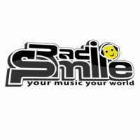 Logo of radio station Radio Smile