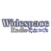 Logo of radio station Widespace Radio