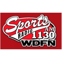 Logo de la radio WDFN 1130 AM