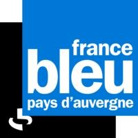 Logo de la radio France Bleu Pays d'Auvergne