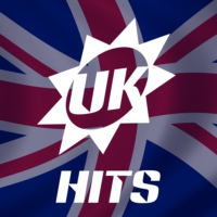 Logo de la radio PulsRadio  - HIT UK STATION