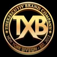 Logo de la radio 93.7 TheXzecutiv Brand FM