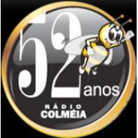 Logo of radio station Radio Colmeia