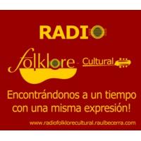 Logo de la radio XE1V Radio Folklore Cultural