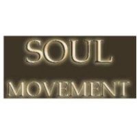 Logo of radio station SoulMovement