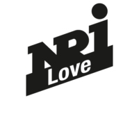 Logo of radio station NRJ Love