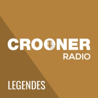 Logo of radio station Crooner Radio Légendes