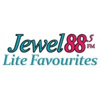 Logo of radio station CKDX FM Jewel 88.5