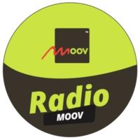 Logo of radio station RADIO MOOV