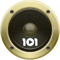 Logo of radio station 101.ru - Филипп Киркоров