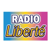 Logo of radio station Radio Liberté