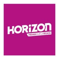 Logo de la radio Horizon