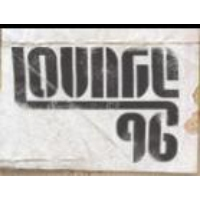 Logo of radio station LOUNGE FM 96.0