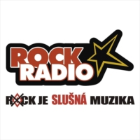 Logo of radio station Rock Radio