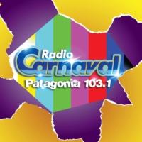 Logo of radio station Radio Carnaval Patagonia 103.1 FM