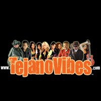 Logo of radio station Tejano Vibes