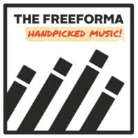 Logo of radio station The Freeforma
