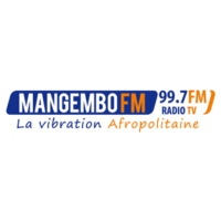 Logo of radio station Radio Mangembo