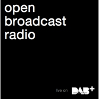 Logo of radio station Open Broadcast Radio